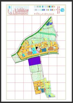 نقشه و پلان کامل پایگاه اورژانس تایید شده سازمان نظام مهندسی کشور