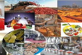 دانلود پاورپوینت استخراج در صنایع غذایی