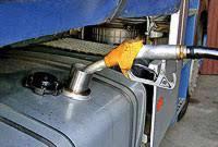 دانلود پاورپوینت خواص دیزل گازوئیل