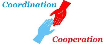 پاورپوینت همکاری و هماهنگی در سازمان