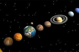 دانلود تحقیق فضا و منظومه شمسی