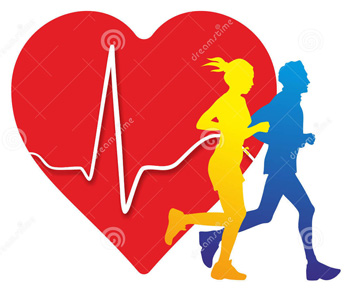 دانلود تحقیق اثرات ورزش بر قلب و عروق